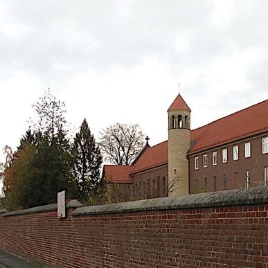 Kapuzinerviertel Münster (Foto: Stefan Rethfeld)