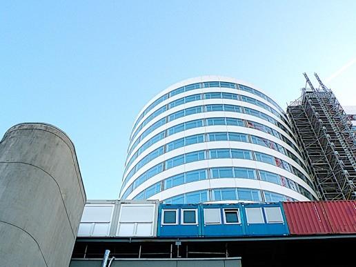 Uniklinikum Münster (Foto: Stefan Rethfeld)