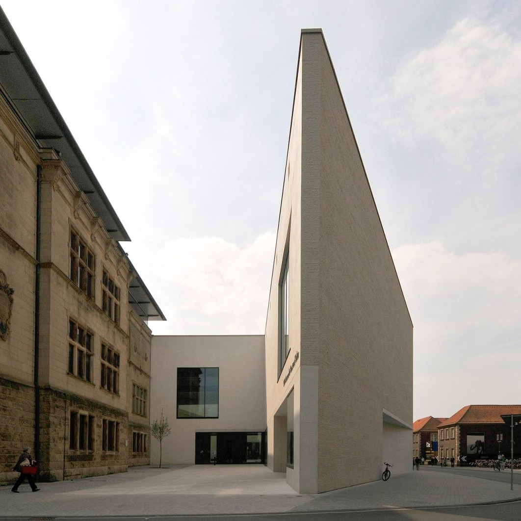 LWL-Museum für Kunst und Kultur Münster - Foto: Elisabeth Deiters-Keul