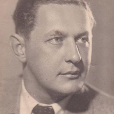 Jobst Hans Muths, um 1935