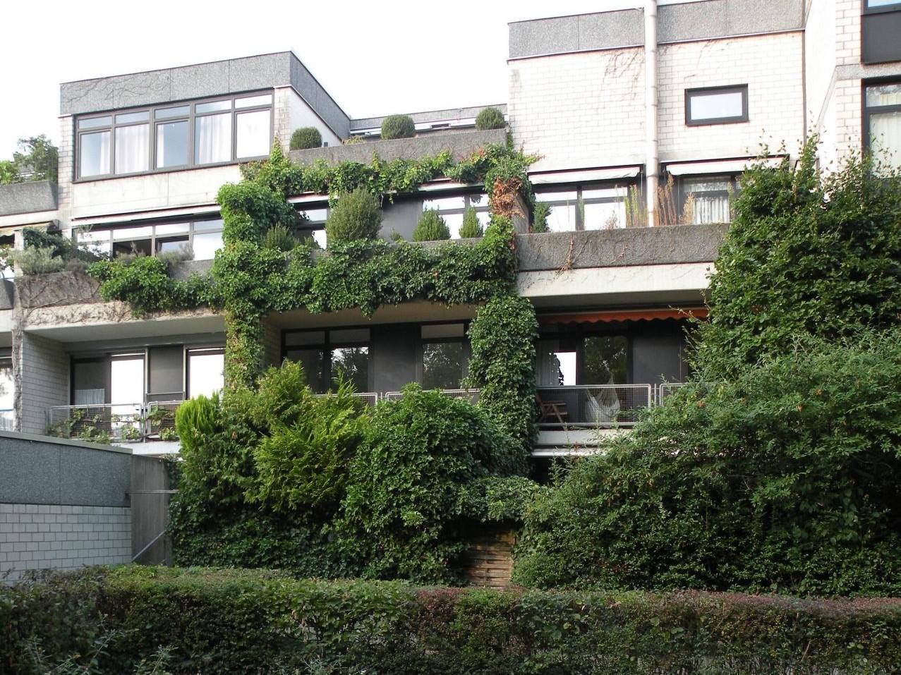 Kinderhaus: Wohnanlage Arnethstraße - Foto: Stefan Rethfeld