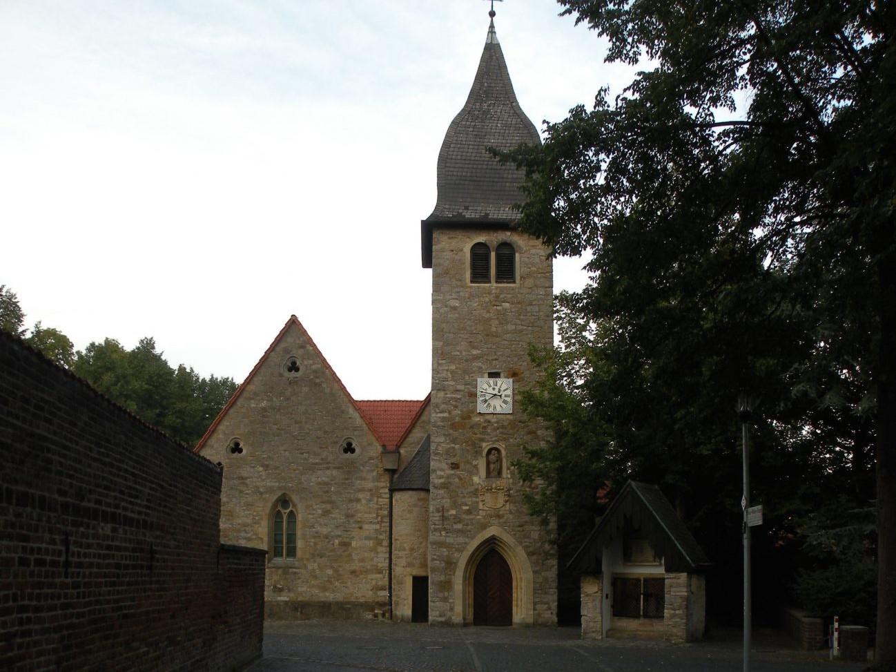 Kinderhaus: St. Josef - Foto: Stefan Rethfeld