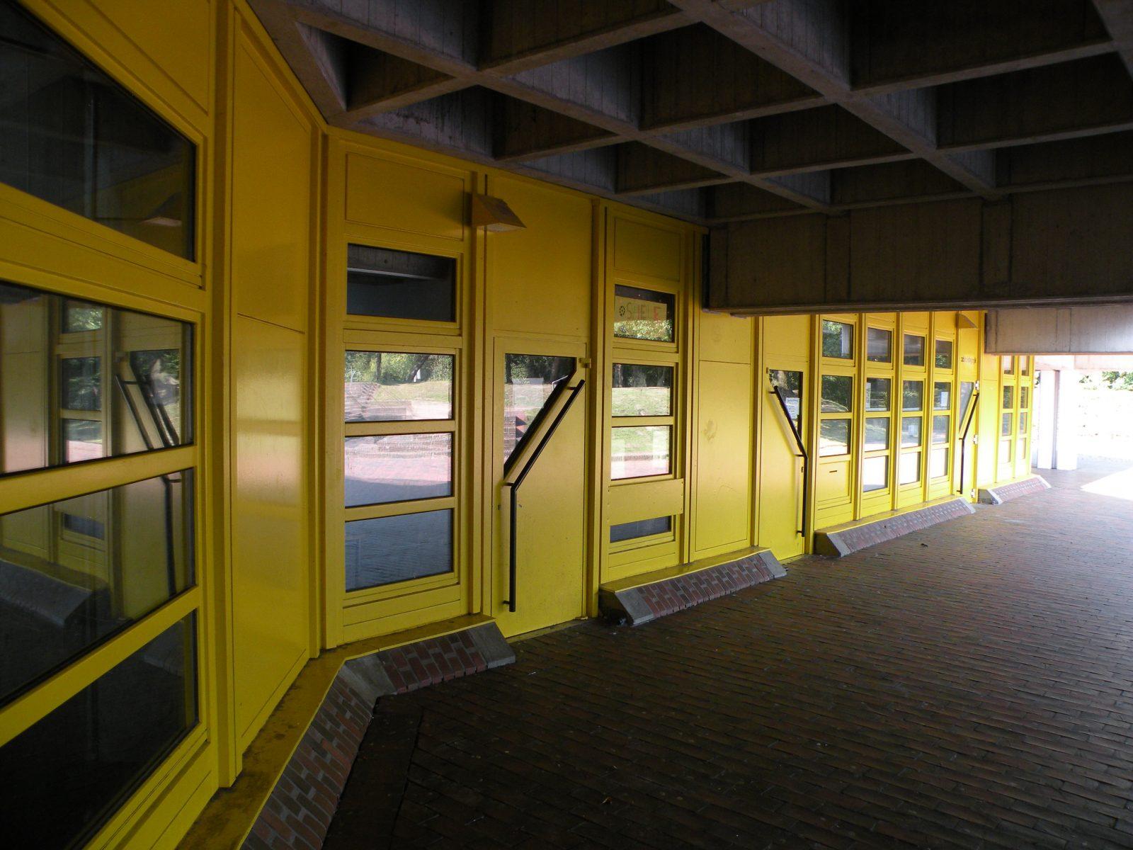 Kinderhaus: Schulzentrum - Foto: Stefan Rethfeld