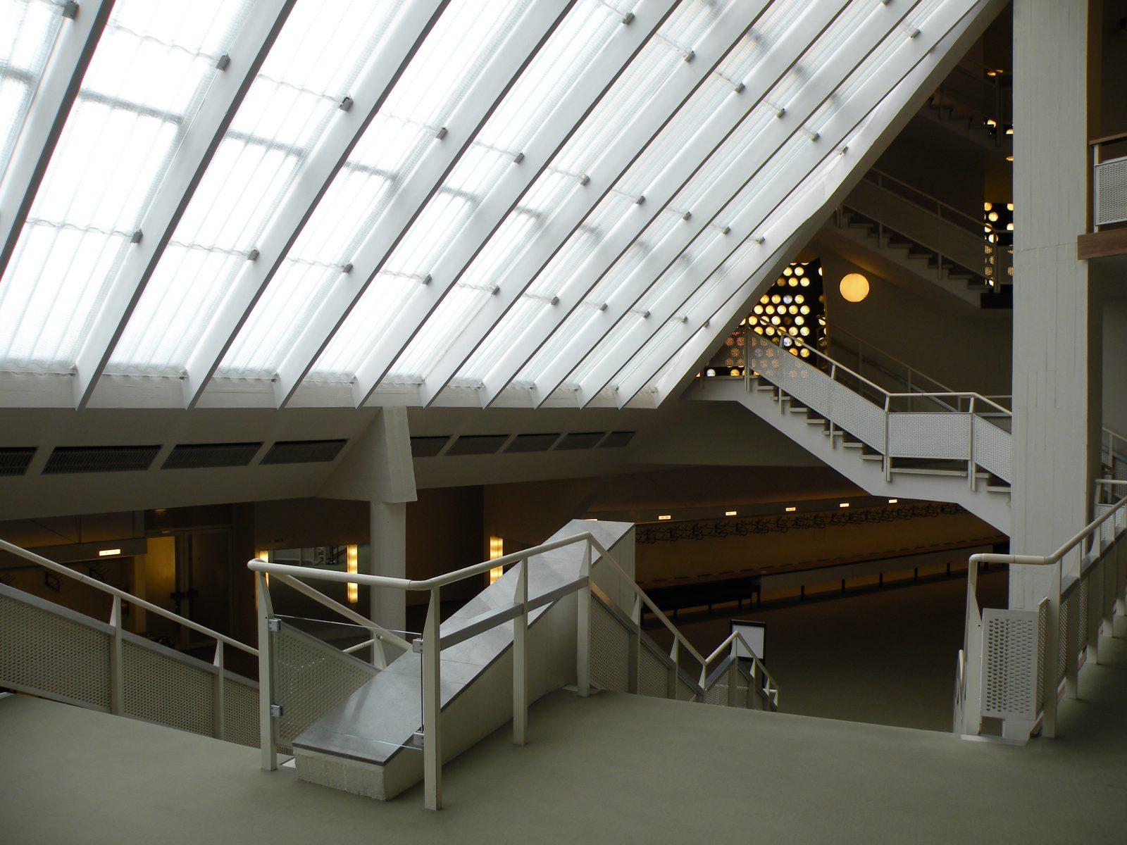 Philharmonie Berlin - Foto: Stefan Rethfeld