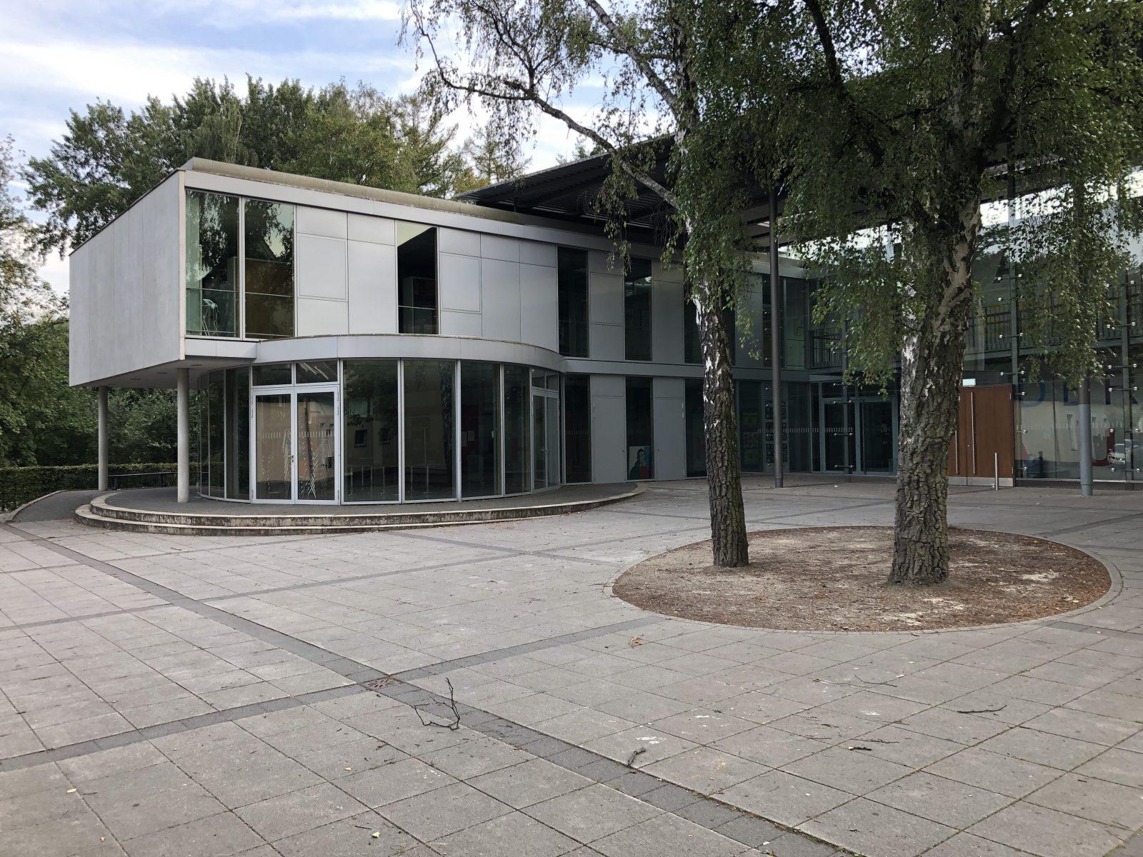 Kinderhaus: Waldschule - Foto: Stefan Rethfeld