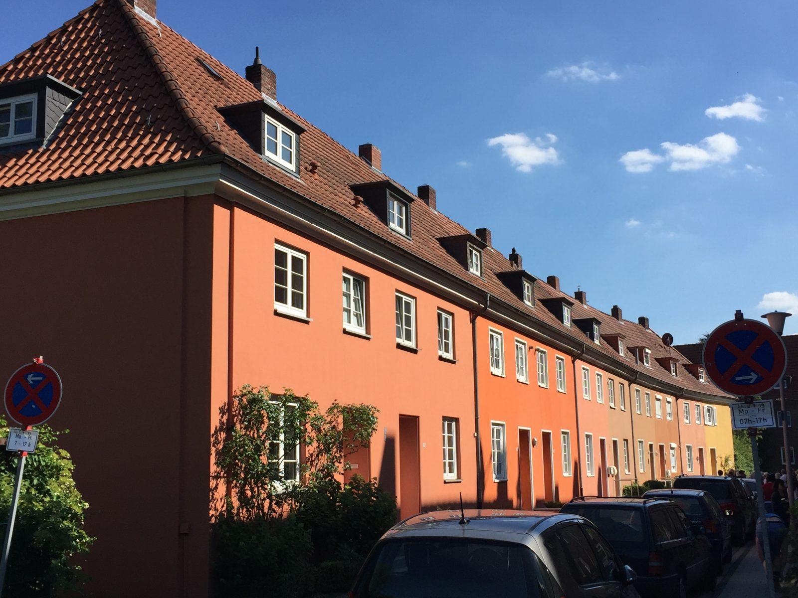 Münster: Arndtstraße - Foto: Stefan Rethfeld