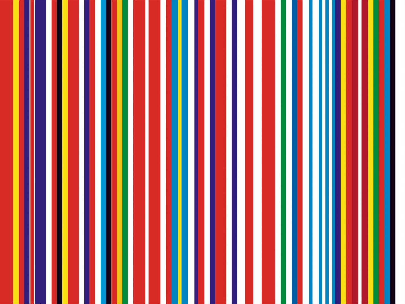 Europa-Barcode Foto: Rem Koolhaas (2001)