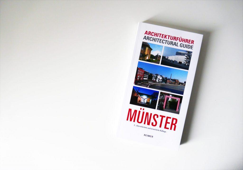 Architekturführer Münster, Reimer-Verlag Berlin