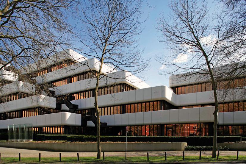 WestLB / LBS Münster - Foto: Roland Borgmann