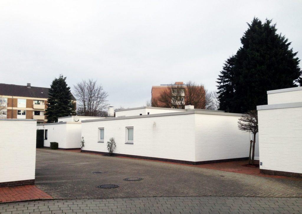 Münster vor Ort: Görlitzer Straße, Coerde - auch hier werden wir ab März 2020 vorbeischauen - Foto: Stefan Rethfeld