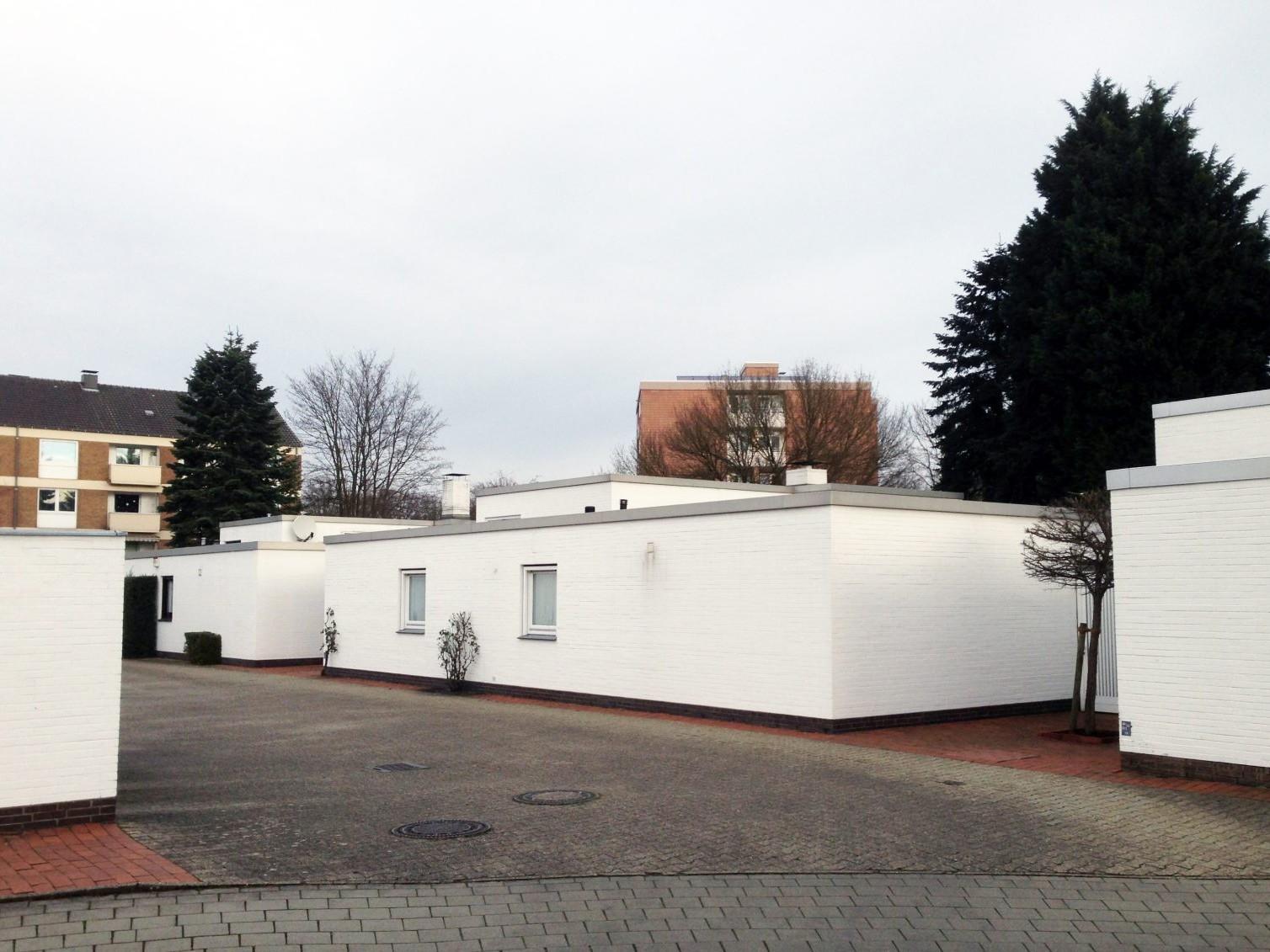 Münster vor Ort: Görlitzer Straße, Coerde - Foto: Stefan Rethfeld