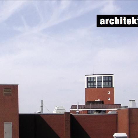 architektur stadt ms: Ausgabe 07.2008
