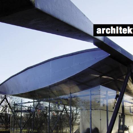 architektur stadt ms: Ausgabe 01.2009