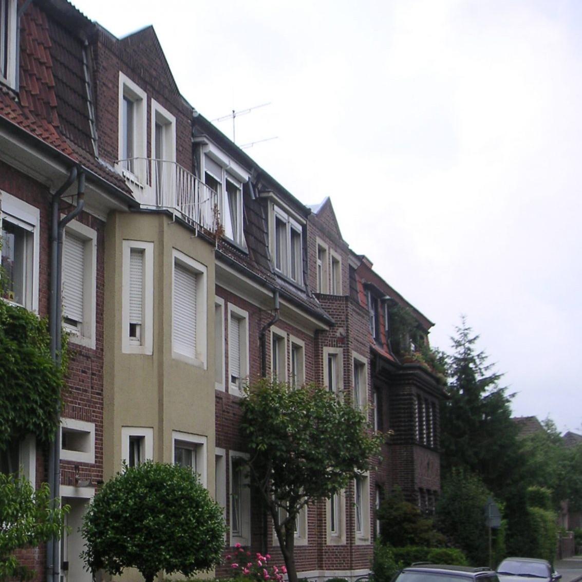 Münster vor Ort: Wohnen in Blitzdorf - Foto: Stefan Rethfeld