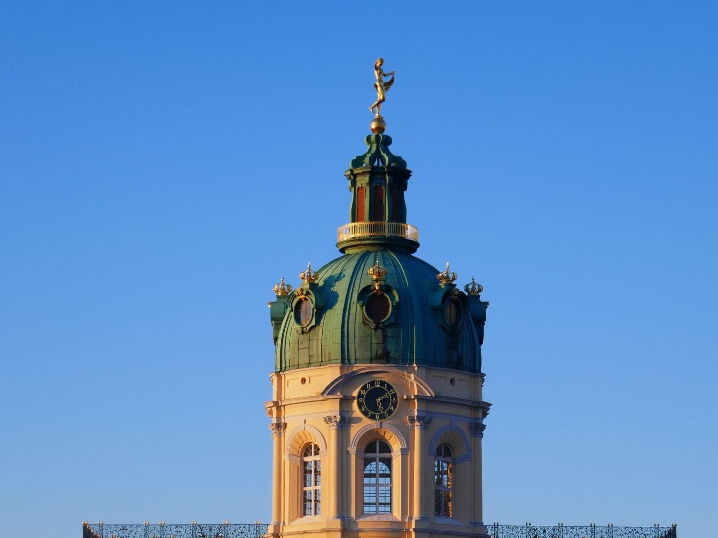 Schloss Charlottenburg Berlin - Foto: Stefan Rethfeld