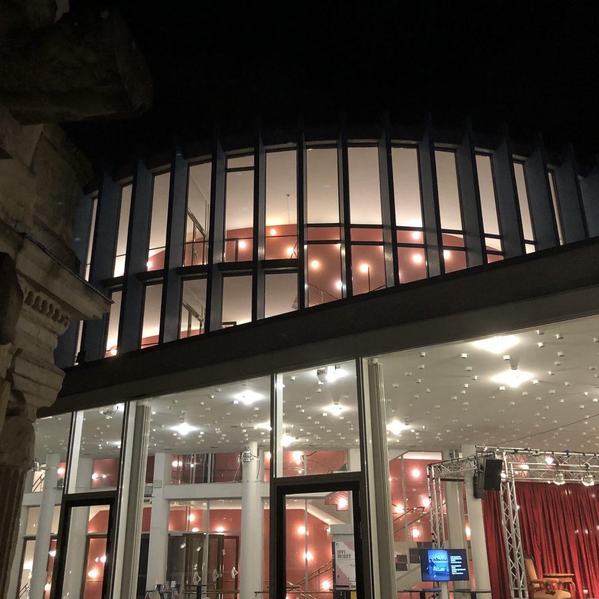 Theater Münster - Foto: Stefan Rethfeld