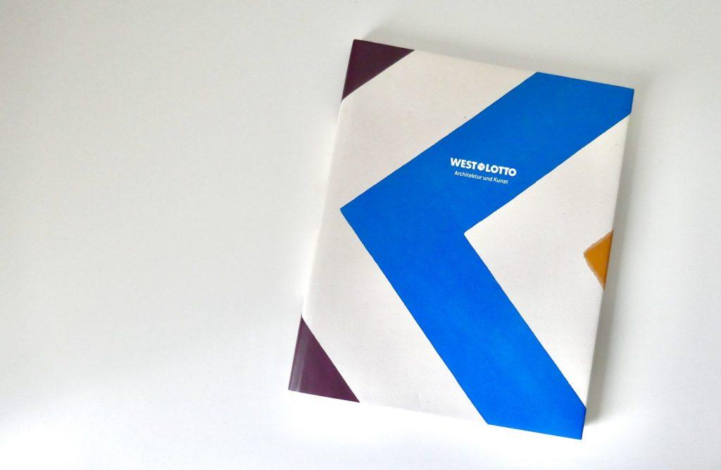WestLotto: Architektur und Kunst, Eigenverlag, Münster 2018