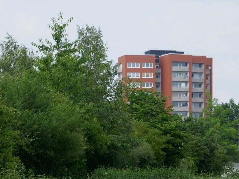 Münster vor Ort: Coerde - Foto: Stefan Rethfeld