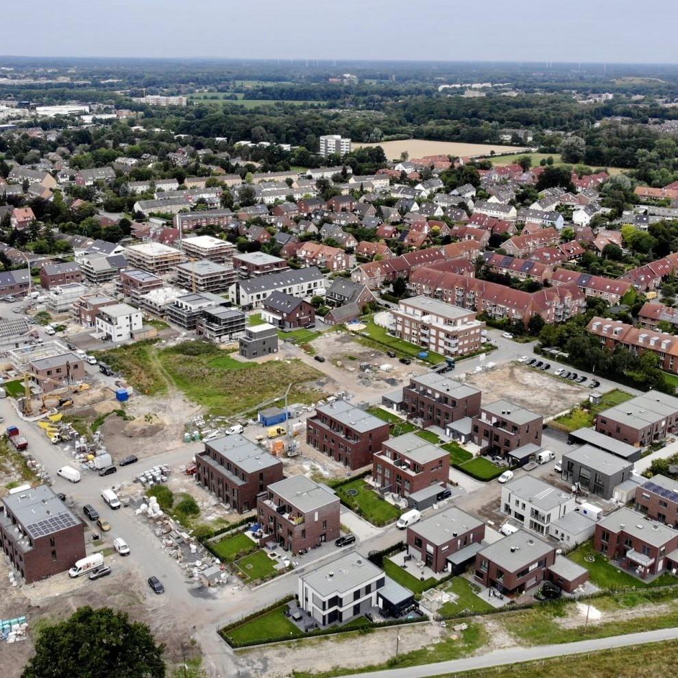 Münster vor Ort: Rumphorst 2020