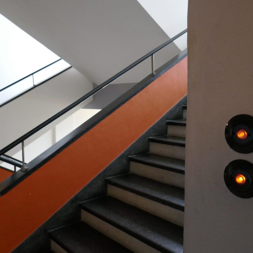 Dessau: Bauhaus - Foto: Stefan Rethfeld