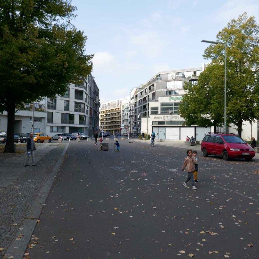 Berlin: Waldemarstraße - Foto: Stefan Rethfeld