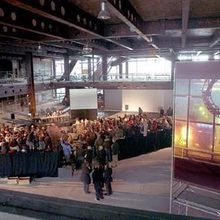 Architekturkonferenz