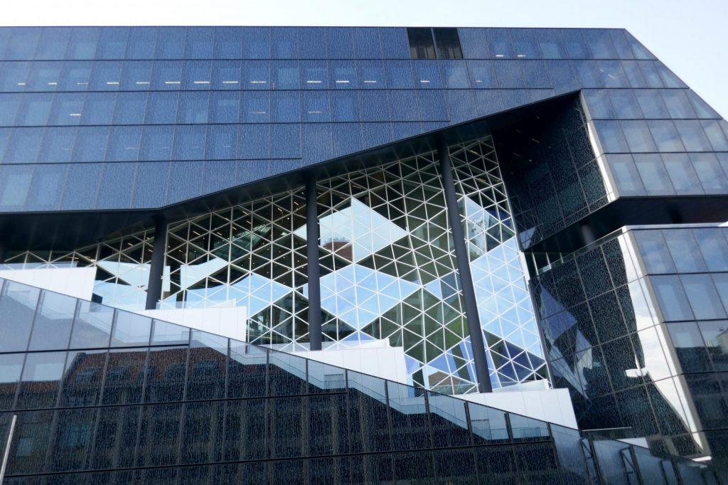 Axel-Springer-Neubau Berlin - Foto: Stefan Rethfeld