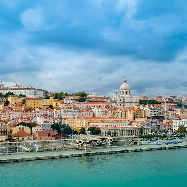 Lissabon - Foto: Pixabay