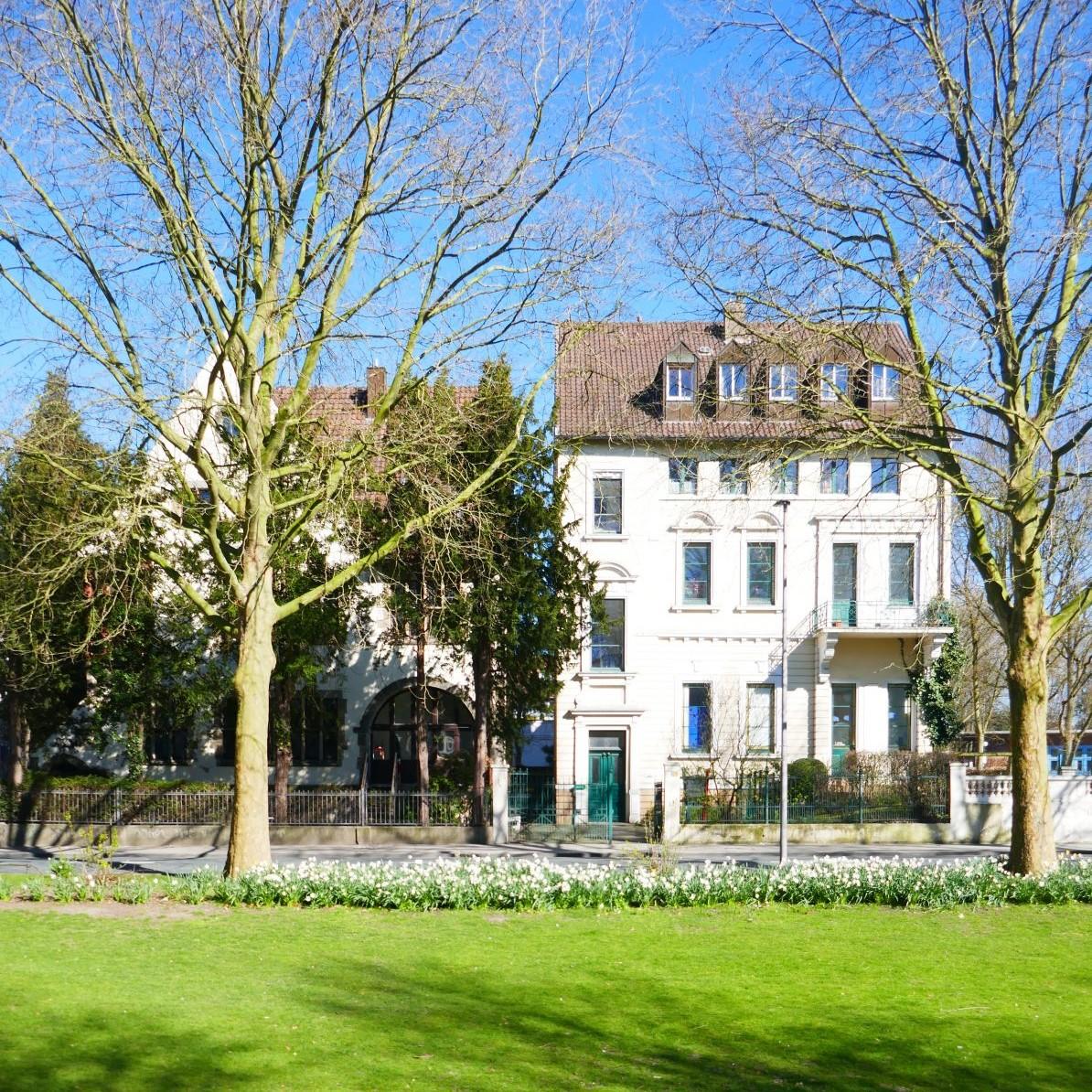 24 Wohnhäuser Fürstenbergstraße - Foto: Stefan Rethfeld