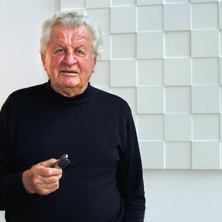 Stefan Polónyi - Foto: privat