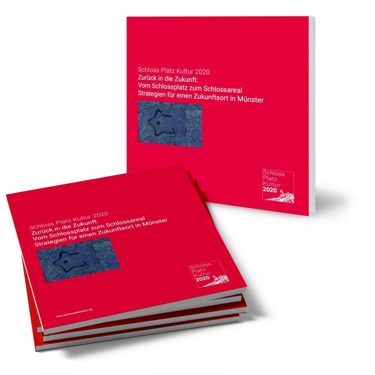 Schloss Platz Kultur 2020 - Abschlussdokumentation