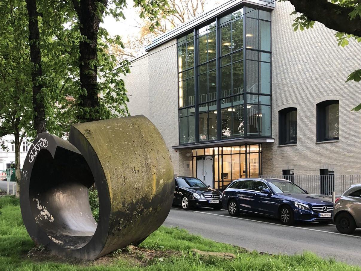 Baukunstarchiv NRW Dortmund