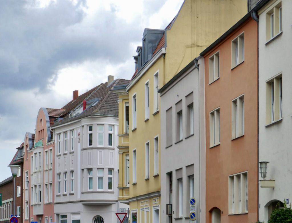 Ein vergessenes Stück Altstadt: Martiniviertel Münster - Foto: Stefan Rethfeld