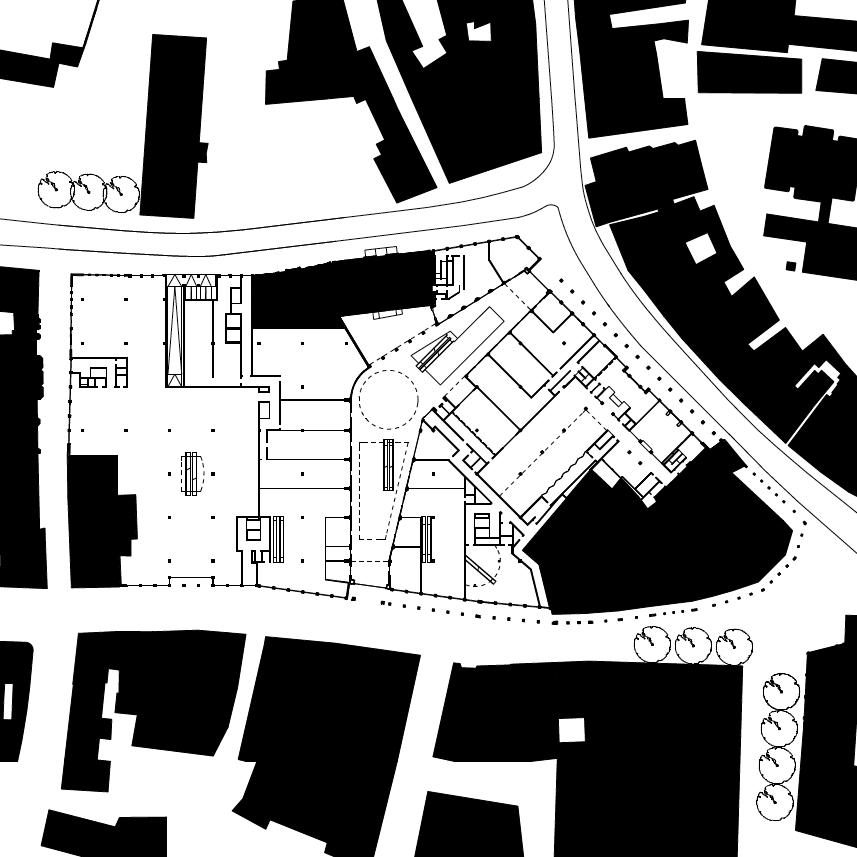 Münster Arkaden: Neue Verbindungswege in der Stadt