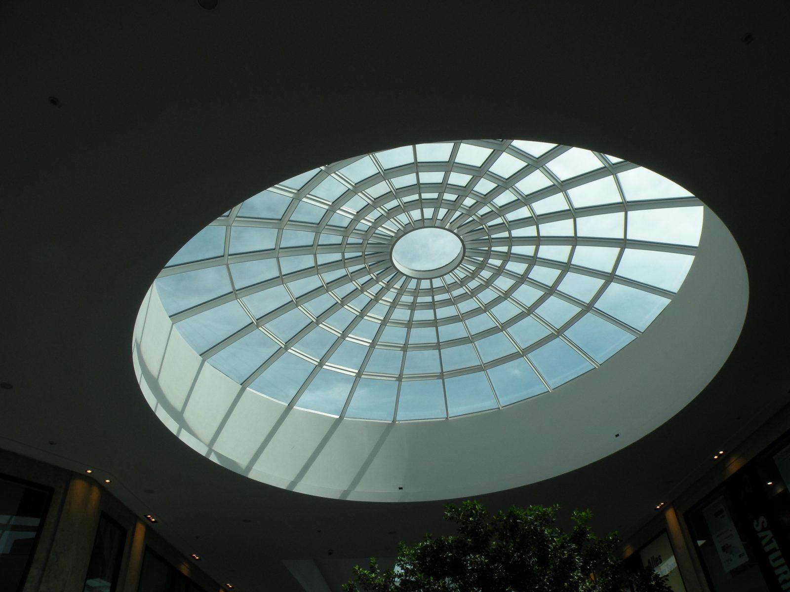 A-Z Architekten: Kleihues und Kleihues - Münster Arkaden - Foto: Stefan Rethfeld