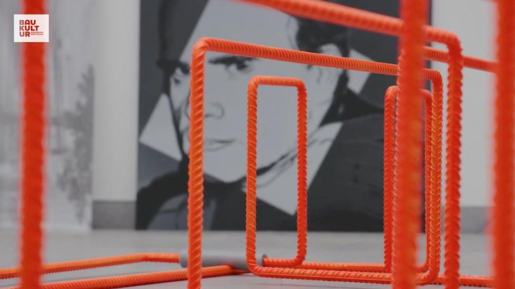 Film: Harald Deilmann. Lebendige Architektur - Film zur Ausstellung - Museum der Baukultur Nordrhein-Westfalen (2021)